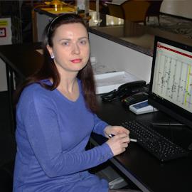 Kateřina Pillarova